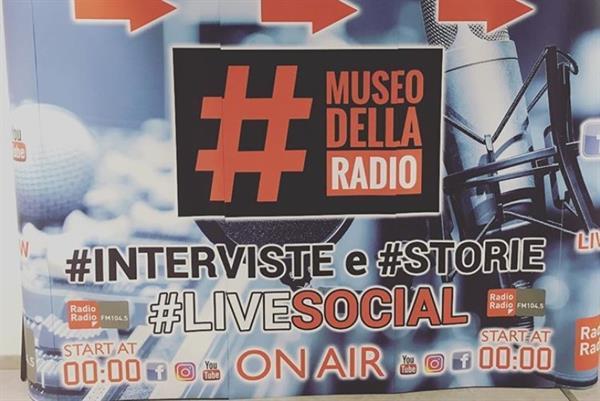 Informazione e Prevenzione - Intervista a Radio Live